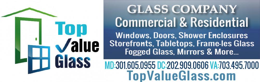 Glass Company VA DC MD